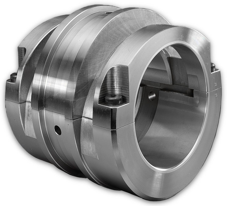 Edelmann Product Picture radial bearings